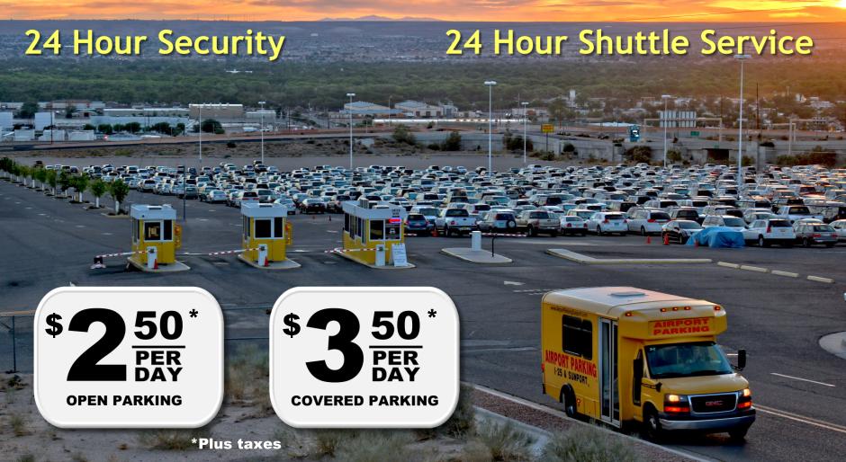 Slide1a Sunport Airport Parking