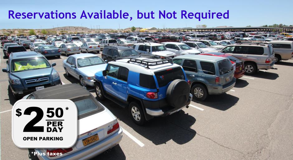 Sunport Airport Parking Easier Quicker Smarter